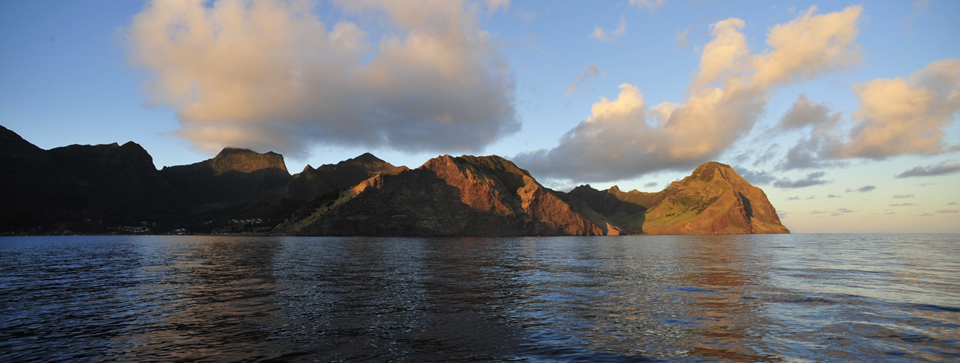 Crusoe Island Lodge